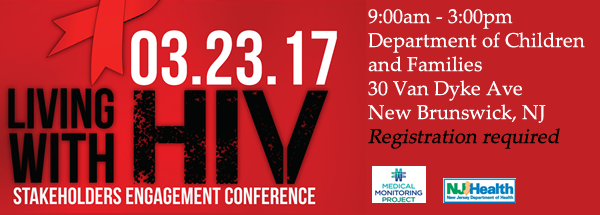 2017 Living with HIV
