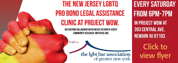 2017 LGBTQ Legal Assistance