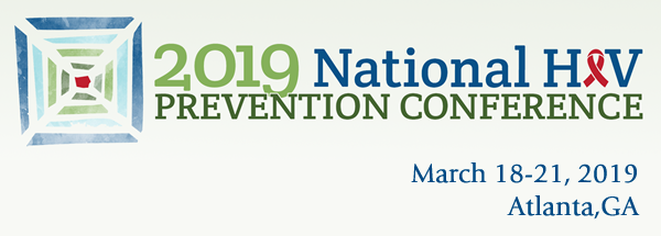 2019 national HIV conference