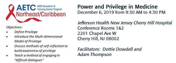 2019 AETC Power and Privilege in Medicine.fw